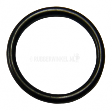 O-ring NBR70 shore A ø12 x 2.5 mm. (10 stuks)