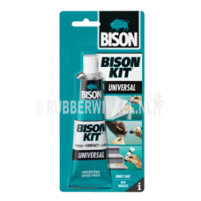 Bison Kit Universal tube 50ml contactlijm (blisterverpakking).