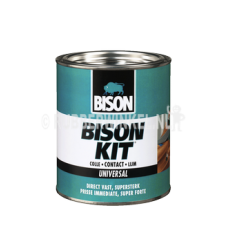 Bison Kit Universal blik 750ml contactlijm