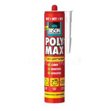Bison Poly Max® original koker 425 wit