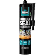 Bison Rubber Seal koker 310 ml.