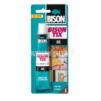 BisonTix tube 50ml (blisterverpakking).